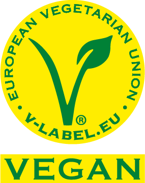 V-Label Logo